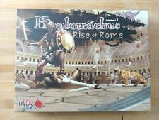 Hoplomachus - Rise of Rome (Chip Theory Games, english)