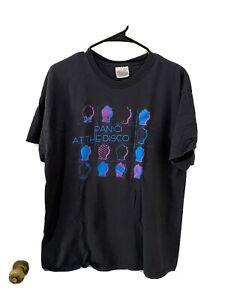 panic at the disco t shirt - Circa 06/07