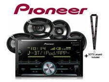 Pioneer MVH-S600BS Digital Media Receiver w/ 6.5