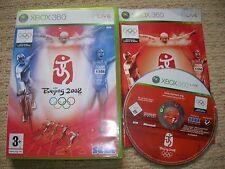 BEIJING 2008   - Rare XBOX 360 Game
