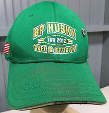 BP Husky Toledo Gas Oil Refinery 2012 Large Baseball Cap Hat