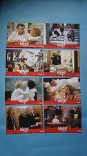 Q154 - 8x Aushangfotos AUFGELEGT Diane Keaton,  Meg Ryan,  Lisa Kudrow