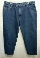 Kirkland Signature Men's Jeans Pants Size 44 x 30 Cotton