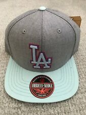 American Needle 'Los Angeles Dodgers - South Beach' Baseball Cap, New with Tags