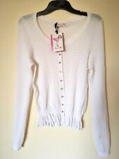 Alannah Hill Let's Hold Hands Cardi. Size 12