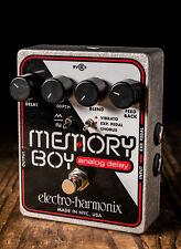 Electro-Harmonix Memory Boy Analog Delay w/ Chorus/Vibrato Pedal