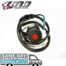 KTM Motorcycle Kill Switch Button Stop Push On Off 2 Wire Handlebar Pit Bike cc