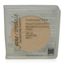 jane iredale PurePressed Base SPF 20 Refill RADIANT 0.35 oz