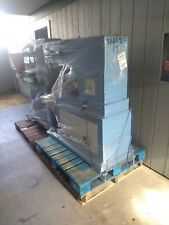 Lc 2 Color Duble Side Pad Printing Machine Model Nolc Pm2 250t