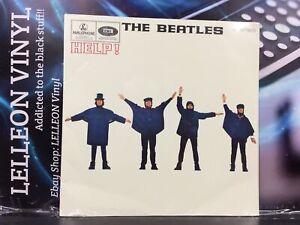 The Beatles Help! LP Album Vinyl Record PCS3071 Pop NEW & SEALED 60's (2009)