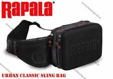 RAPALA URBAN CLASSIC SLING BAG RUCSB  Color;Digi-camo/Black