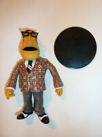 Muppet Newsman action figure Palisades Toys Muppet Show newscaster reporter RARE