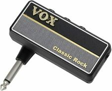VOX / amPlug2 Classic Rock Battery Operated Headphone guitar amplifier