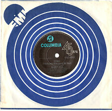 """BENNY HILL - ERNIE / TING-A-LING-A-LOO - RARE NEW ZEALAND 7""""45 VINYL RECORD 1971"""