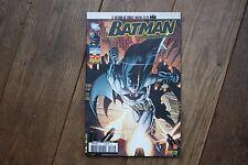 BATMAN UNIVERSE EXTRA N°2 /Q.NEUF/2011/PANINI COMICS