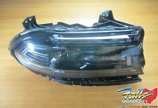 2018-2019 Dodge Charger Front Right Passenger Side Halogen Headlight Mopar OEM
