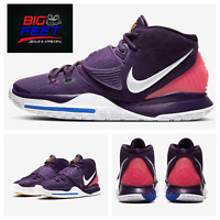 "Size  10.5  Nike Kyrie Irving 6 VI ""Enlightenment"" Uncle Drew BQ4630 500"