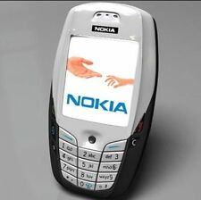 Brand New Nokia 6600 Mobile Phone &Warranty