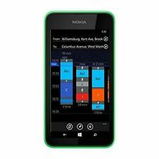 Nokia GPS Mobile and Smart Phones
