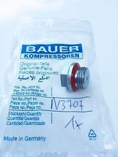 Bauer Oil Drain Plug N3707 N03707