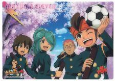 mini pencil board Shitajiki Inazuma Eleven anime Endou Mamoru Kazemaru Ichirouta