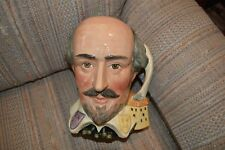 Royal Doulton Character Jug Shakespeare D6689