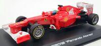 Burago 1/32 Scale Model Car 18-46800 - F2012 Fernando Alonso #5