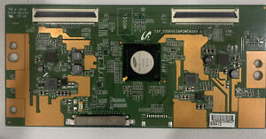 SONY KD55X8000C T-CON BOARD 15Y_S55FU11APCMTA3V0.1 LJ94-33856C