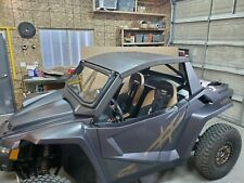 Arctic Cat Wild Cat Xx Cab Enclosure with Tip Out Windshield