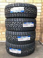 275/65/18 Falken Wildpeak A/T3W x 4 Brand new Tyres