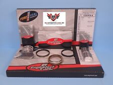 ENGINETECH CHEVROLET GENIII GENIV 4.8 5.3 01 - 11 RE-RING REBUILD OVERHAUL KIT