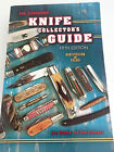 Standard Knife Collectors Guide 5th Edition Ray Ritchie & Ron Stewart