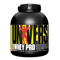 UNIVERSAL Ultra whey pro 2,27kg - Proteine Whey Idrolizzate del siero del latte