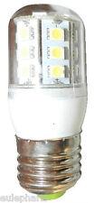 Bombilla MINI E27 24 LED SMD 3,5W Luz Blanca 6500k Microondas nevera Frigorifico