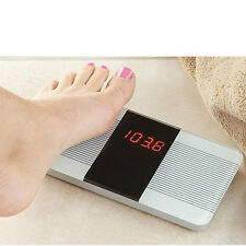 Electronic Personal Weight Scale Travel Digital Portable Bath 395lb Compact NEW