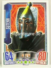 #109 sutekh-Alien Attax Doctor who