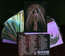 LUIS ROYO 5 - Royo Millennium - 72 Card Set - FREE US Priority Mail Shipping