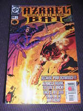 DC COMICS - AZRAEL AGENT OF THE BAT #64