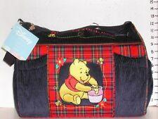 Disney Winnie Pooh Piglet Hunny Baby Diaper Bag 82530