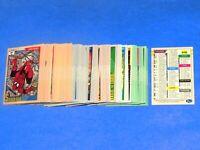 1991 MARVEL UNIVERSE SERIES 2 COMPLETE 162 CARD SET IMPEL SPIDER-MAN AVENGERS!