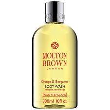 Molton Brown Bergamot Scent Regular Size Bath & Body