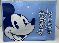 Disney Parks (Exclusive) - Reusable Bag (Med) Mickey Minnie Goofy Donald Pluto