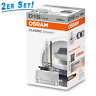 Osram D1S 35W PK32d-2 Xenarc Classic 2st. 66140CLC 22