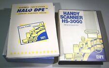 Handheld Scanner HS-3000 Handy Scanner