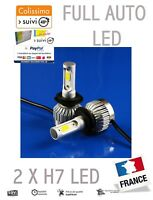 70W 6000LM H7 CREE LED Ampoule Voiture Feux Lampe Kit Phare Light Blanc 6000K