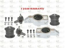 VW CADDY III Wishbone BALL-JOINT & BUSH Inner & Outer Box / Estate 04-On (Mk-3)