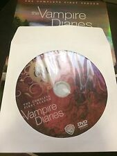 The Vampire Diaries - Season 1, Disc 1 REPLACEMENT DISC (not full season)