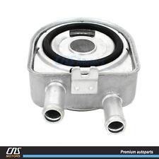 ⭐Engine Oil Cooler for 06-17 Sonata Tucson Optima Sportage 2.0L 2.4L 264102G000⭐