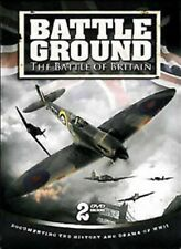 Battle Ground The Battle of Britain (DVD) USED P DVD ONLY, NO CASE