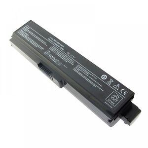 Toshiba Satellite U400-11Q, Compat. Battery, Lilon, 10.8V ,8800mAh,Black